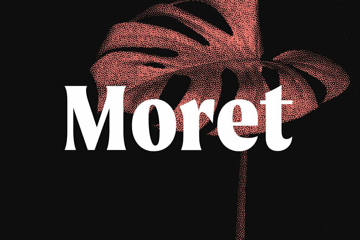 Moret