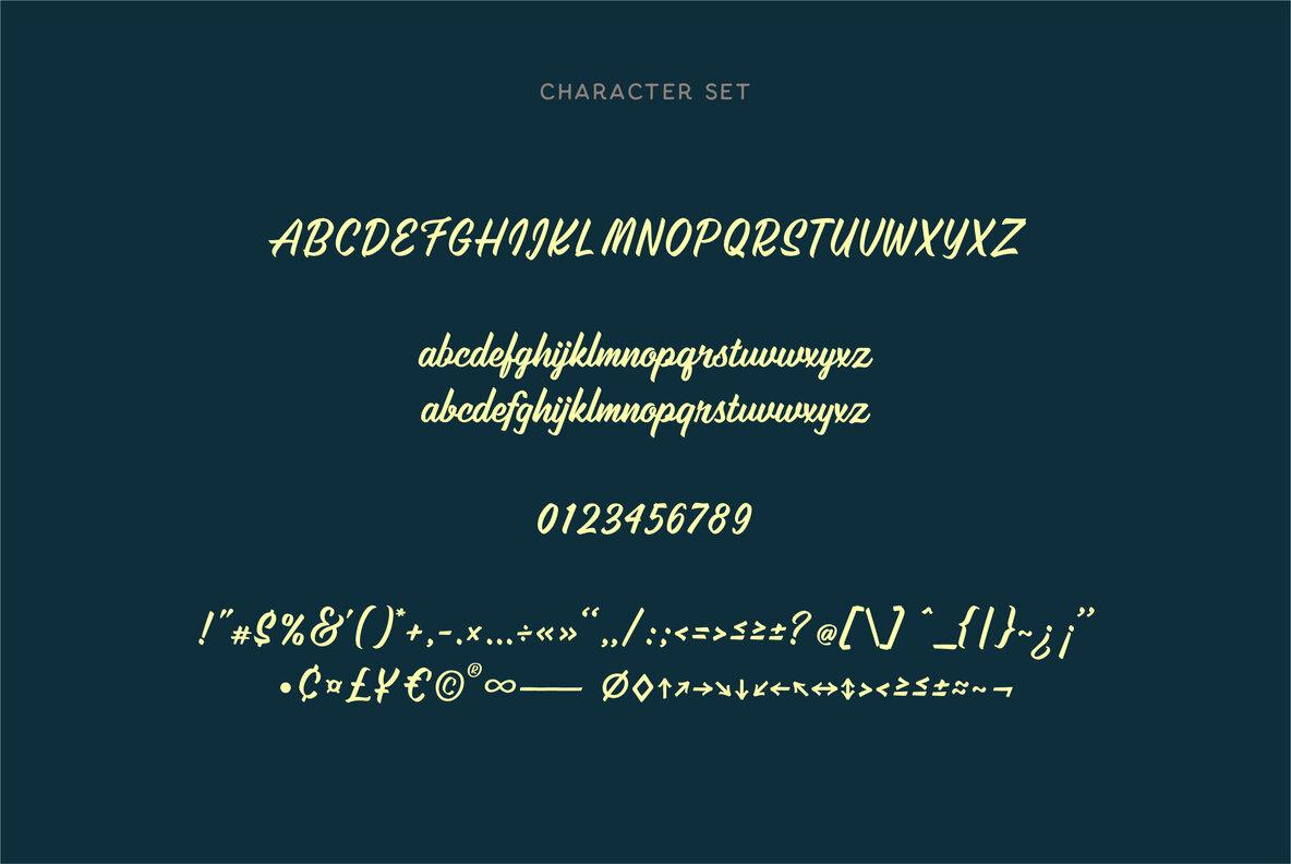 Alios Script