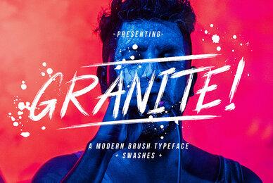 Granite Brush