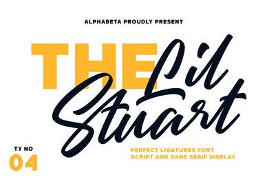 Lil Stuart Script