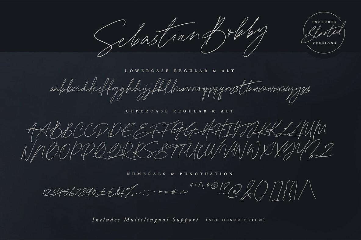 Sebastian Bobby