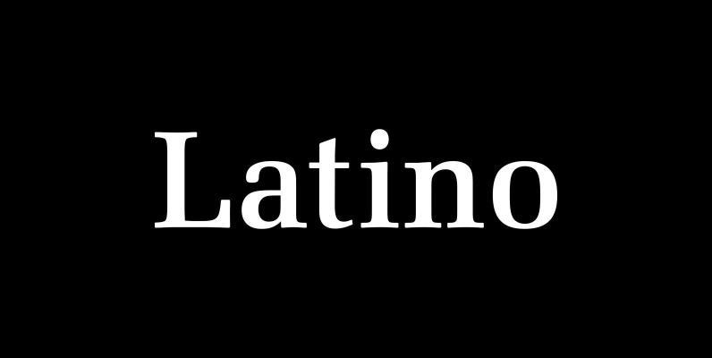 URW Latino
