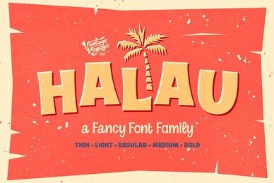Halau
