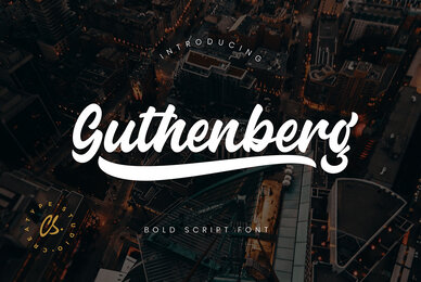 Guthenberg