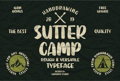 Sutter Camp
