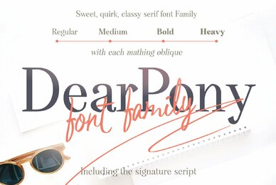 DearPony
