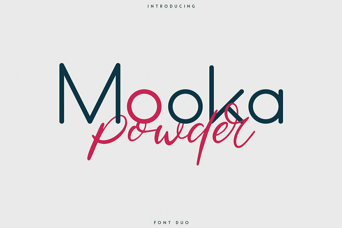 Mooka Powder