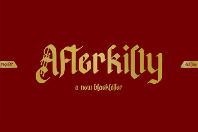Afterkilly