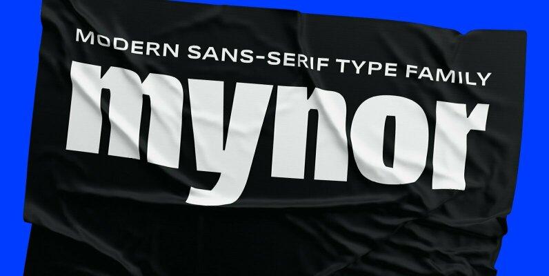 Mynor