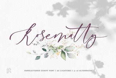 Rosematty