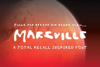 Marsville