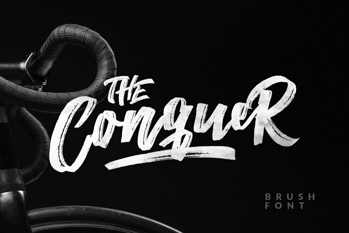 The Conquer