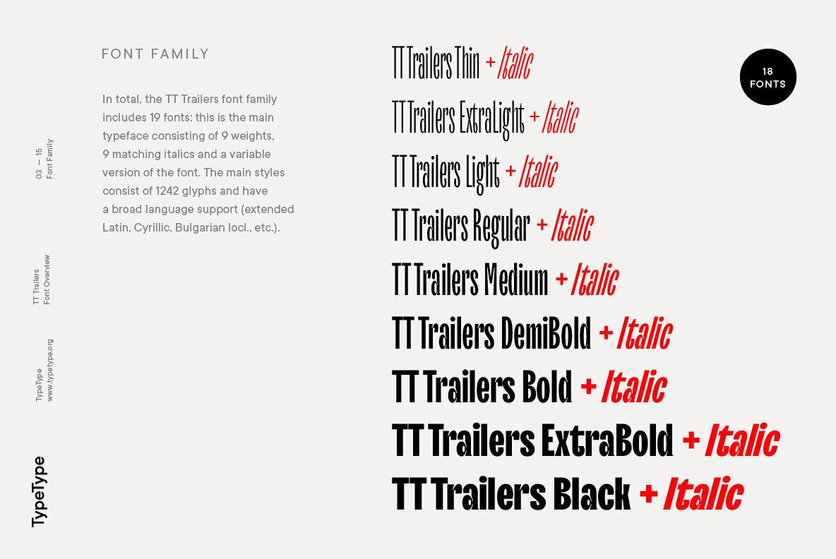 TT Trailers
