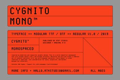 Cygnito Mono
