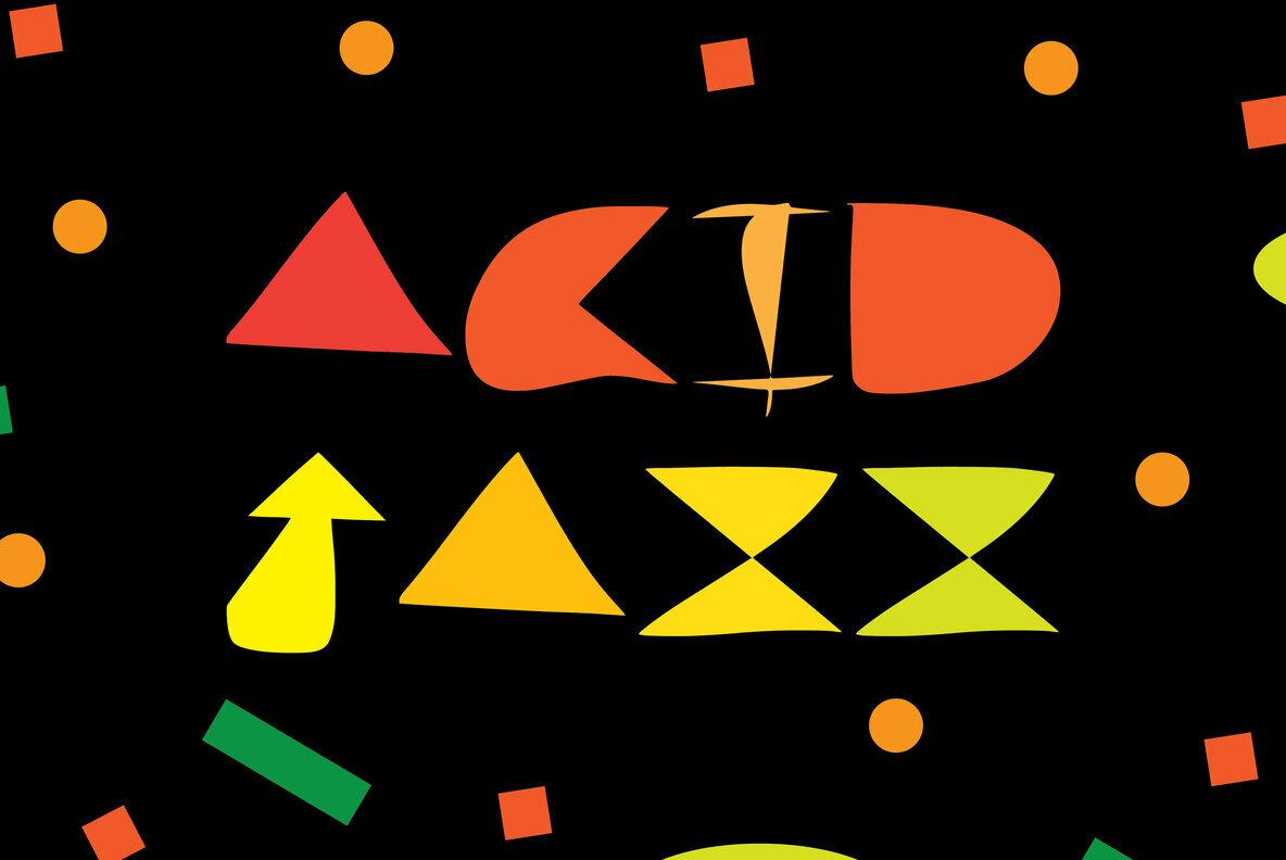 Jazz Acid
