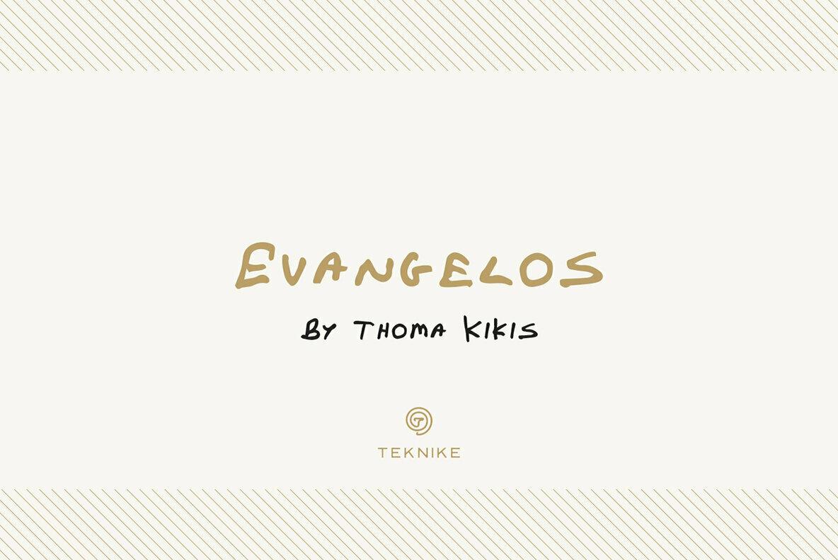 Evangelos