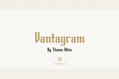 Vantagram
