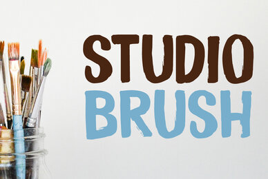 Studio Brush
