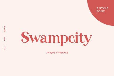 Swampcity