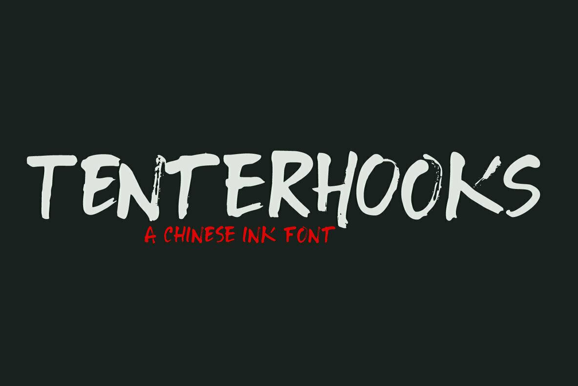 Tenterhooks