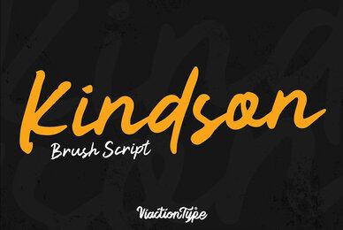 Kindson