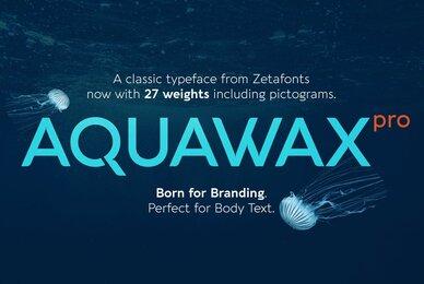 Aquawax Pro
