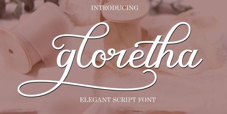 Gloretha