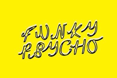 Funky Psycho