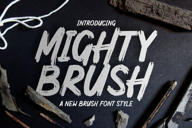 Mighty Brush