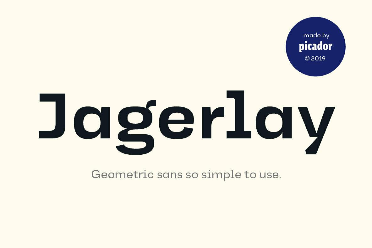 Jagerlay