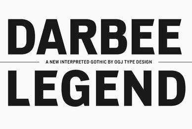Darbee Legend