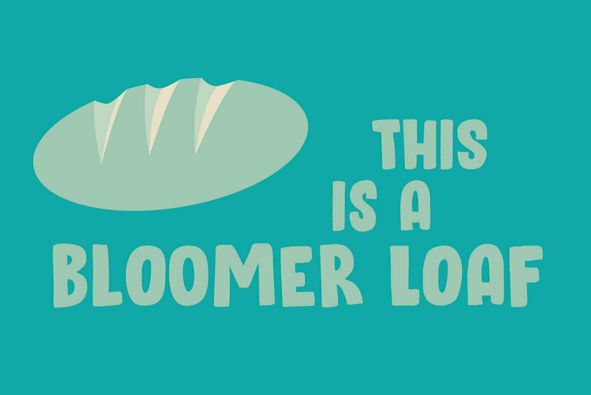 Bloomer