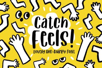 Catch Feels
