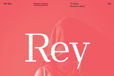 OC Rey
