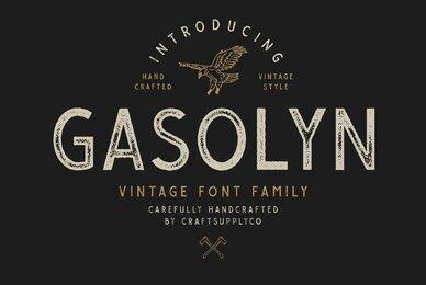 Gasolyn