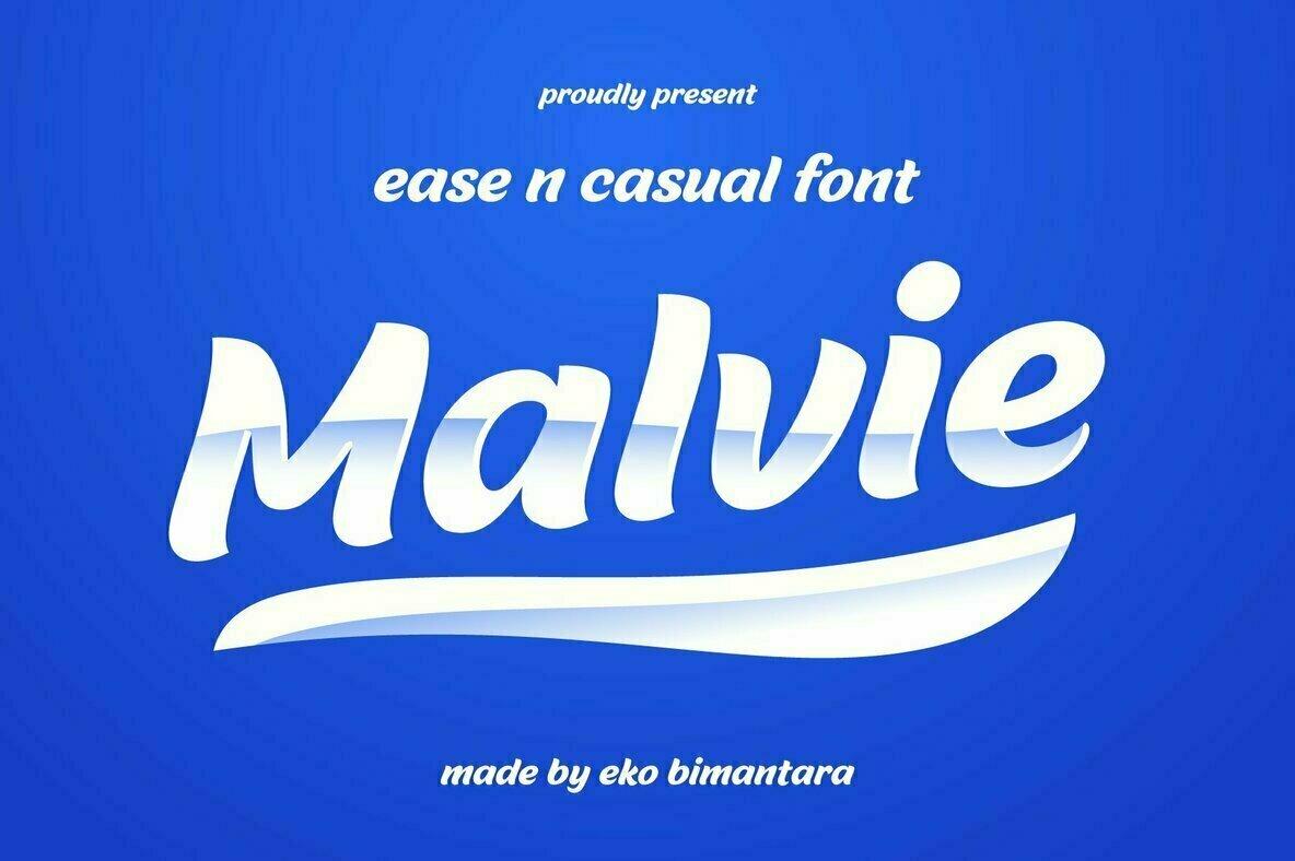 Malvie
