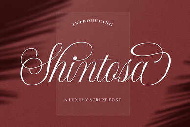 Shintosa Script