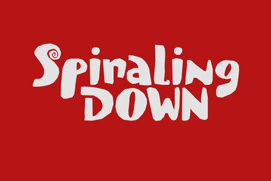 Spiraling Down