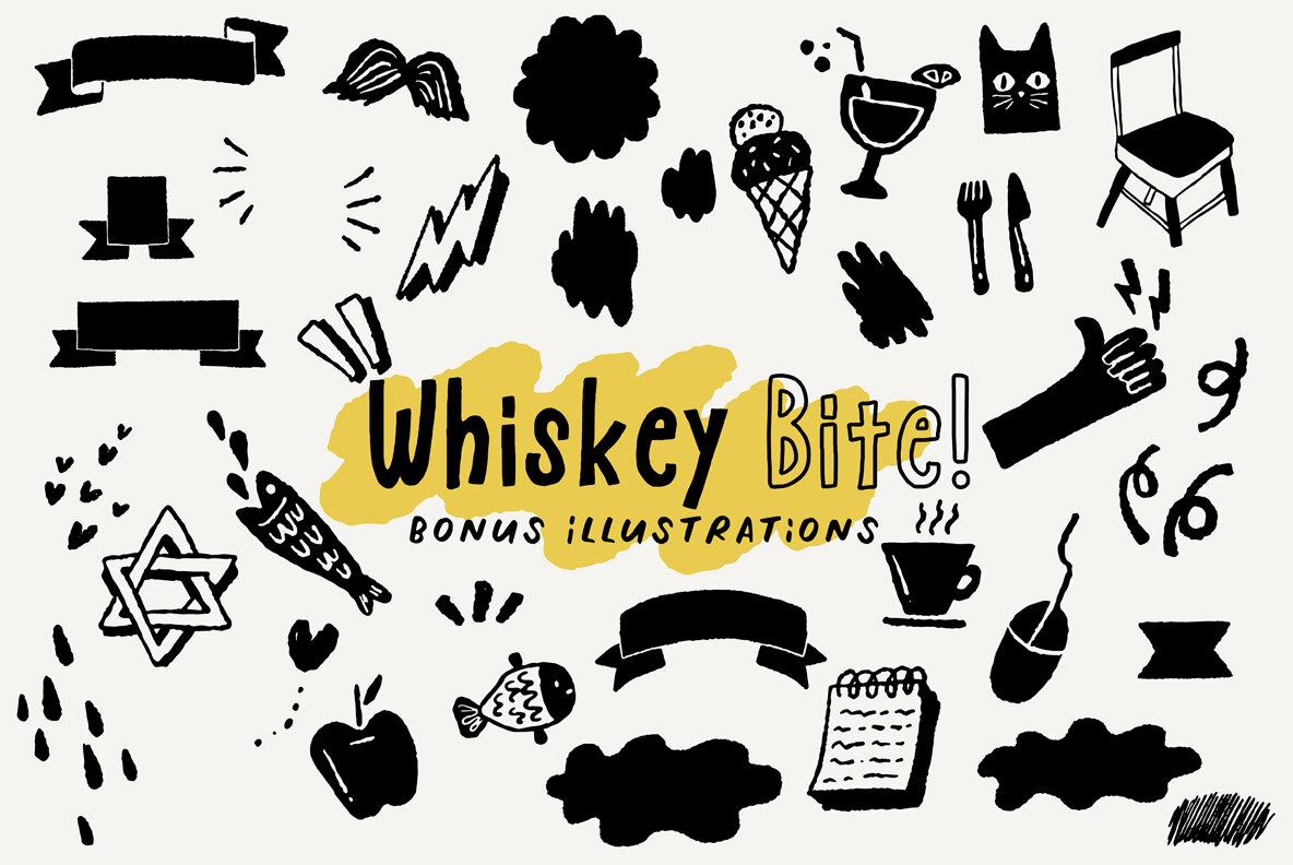 Whiskey Bite