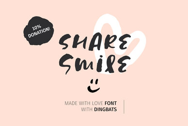 Share Smile