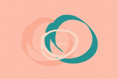 BM Graphics Circles