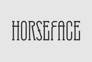 TS Horseface