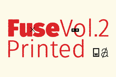 Fuse V 2 Printed