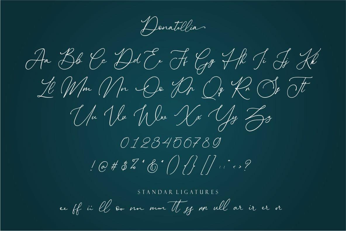 Donatellia