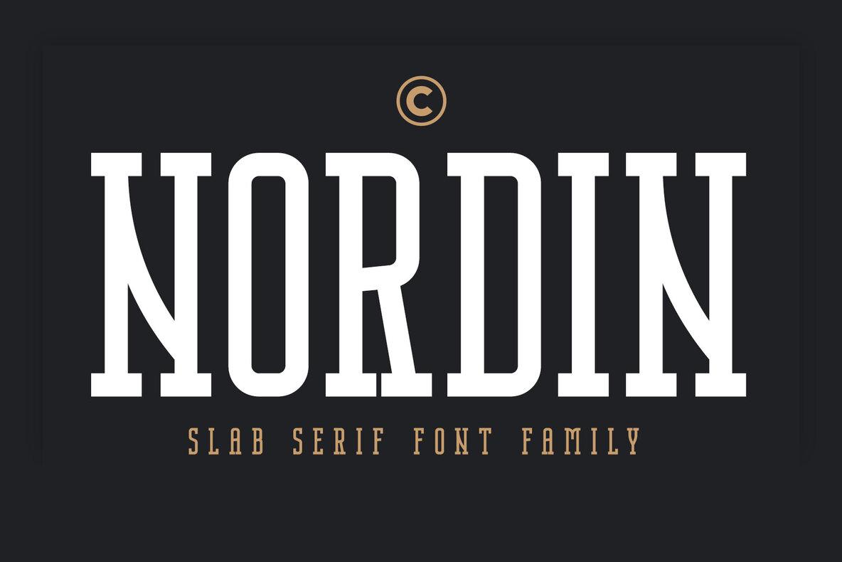 Nordin Slab