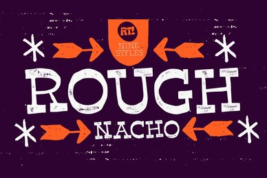 Nacho Rough