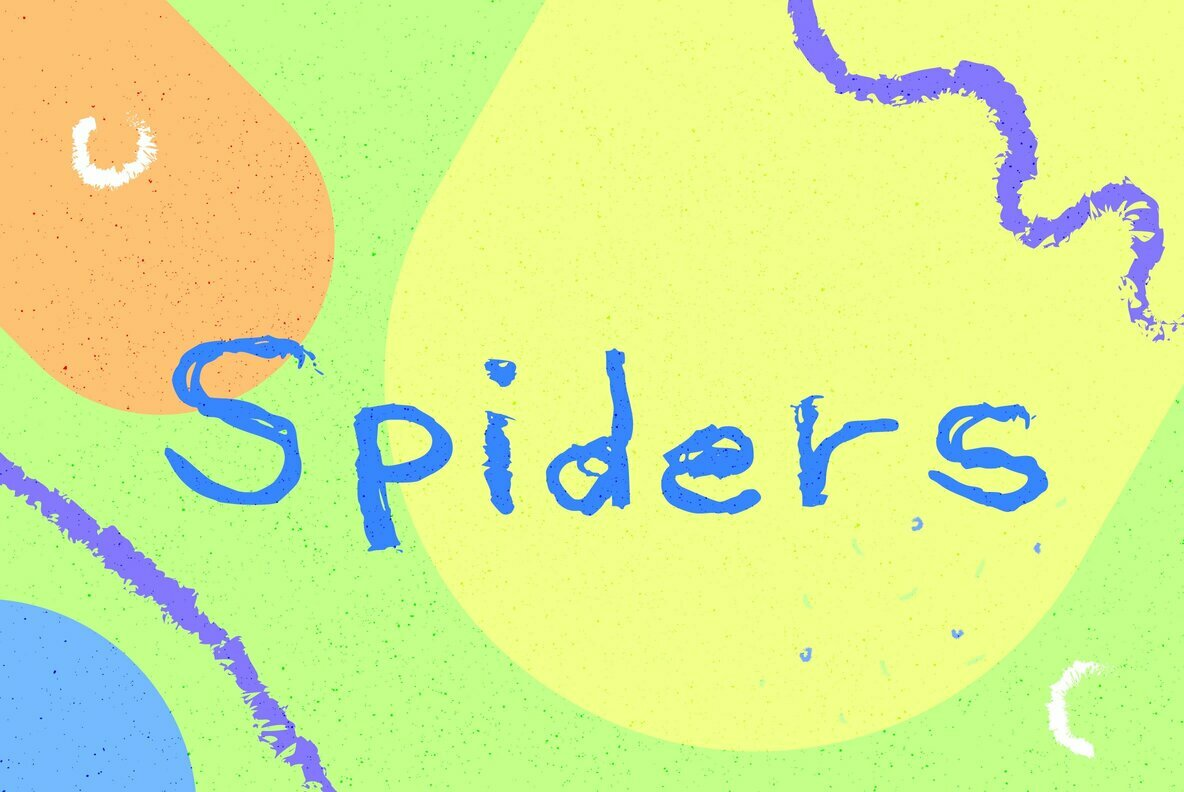 Now Spiders