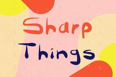 Sharp Things