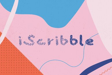 iScribble