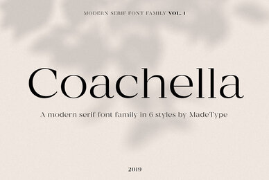 MADE Coachella